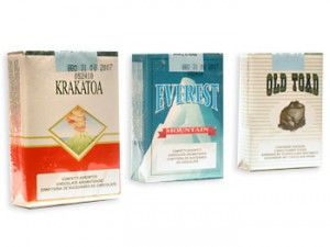 cigarette chocolat