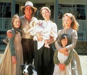 la famille du bonheur