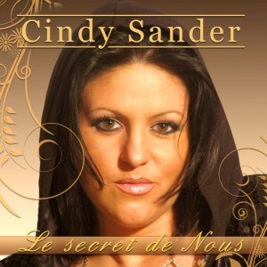 cindy sander nouvel album