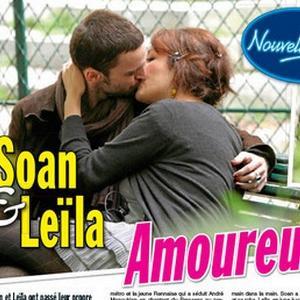 Leila Soan