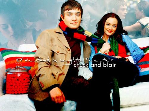 Blair-Chuck