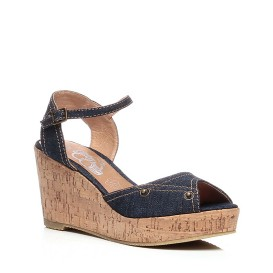 Sandales Shoes by le Temps des Cerises