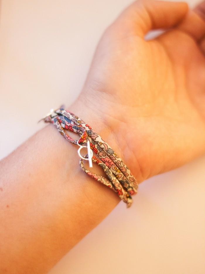 Bracelet empreintes