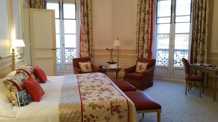 Hôtel du Palais Biarritz (1)