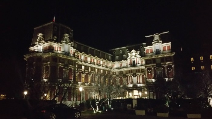 Hôtel du Palais Biarritz (10)