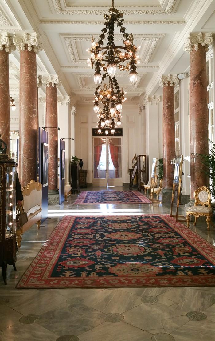 Hôtel du Palais Biarritz (12)