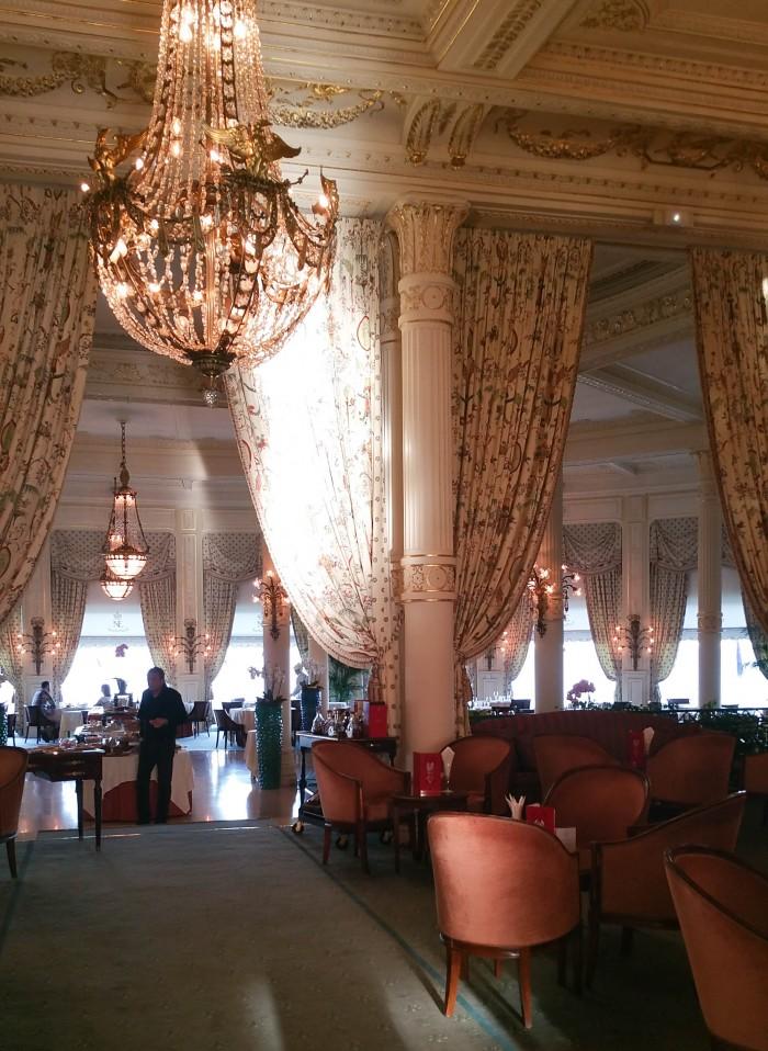 Hôtel du Palais Biarritz (13)