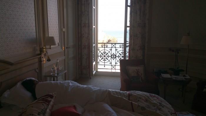 Hôtel du Palais Biarritz (17)