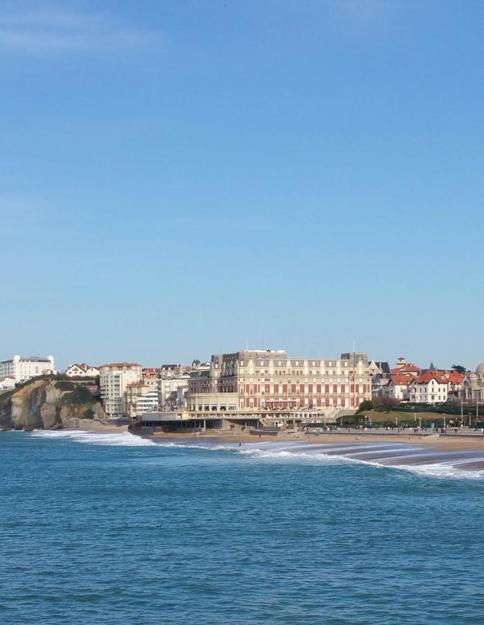 Hôtel du Palais Biarritz (18)