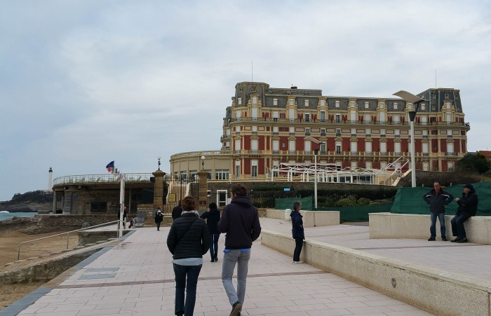 Hôtel du Palais Biarritz (19)