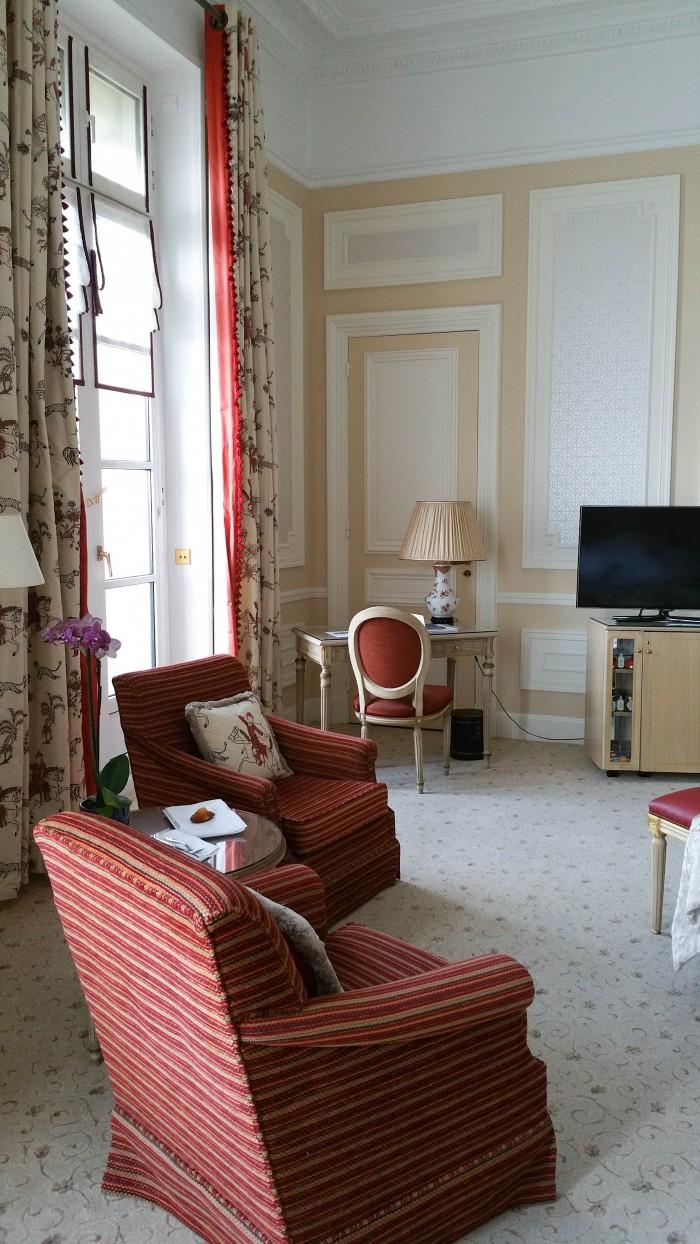 Hôtel du Palais Biarritz (23)