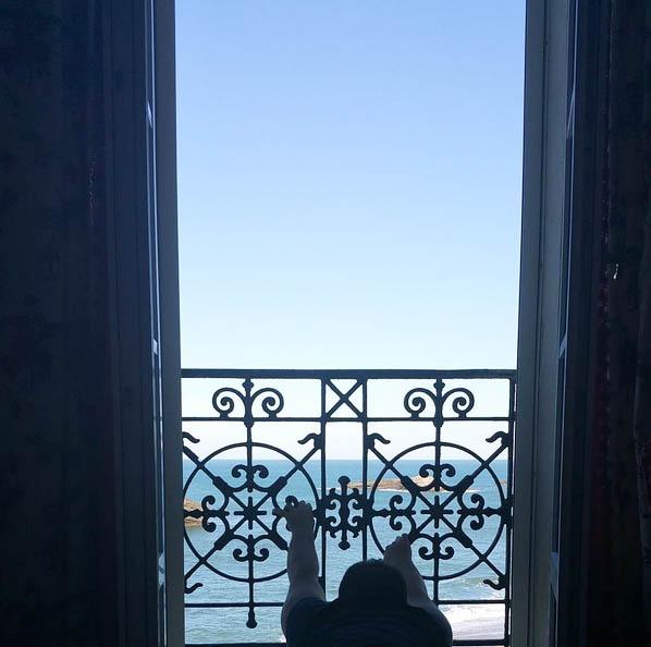 Hôtel du Palais Biarritz (28)