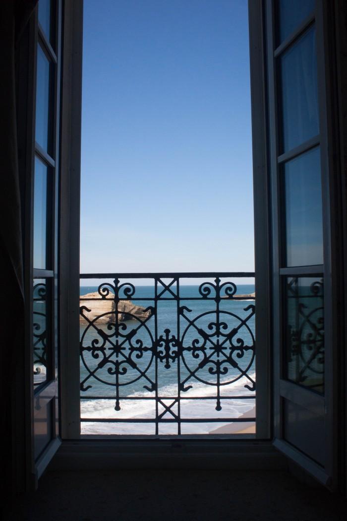 Hôtel du Palais Biarritz (32)