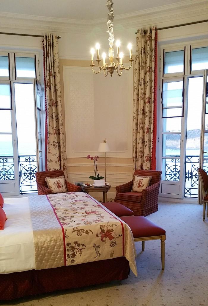 Hôtel du Palais Biarritz (4)