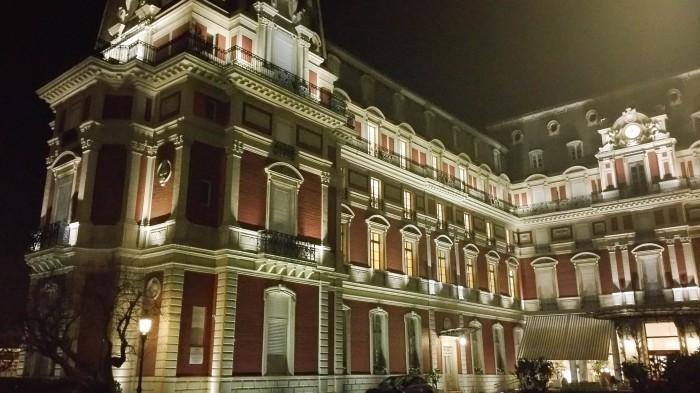 Hôtel du Palais Biarritz (9)